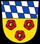 Stadtwappen Bad Abbach