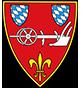 Stadtwappen Straubing